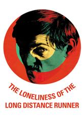 The Loneliness of the Long Distance Runner (1962) bluray Poster