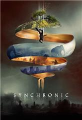 Synchronic (2019) bluray Poster