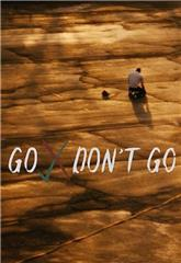 Go/Don't Go (2020) Poster