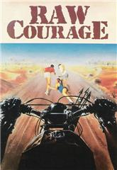 Courage (1984) 1080p Poster