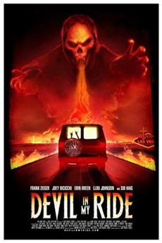 Devil in My Ride (2013) 1080p Poster