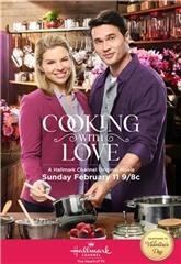Cooking with Love (2018) 1080p Poster