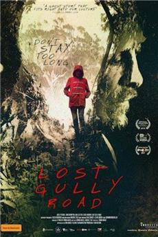 Lost Gully Road (2017) Poster