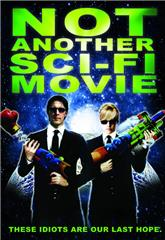 Not Another Sci-Fi Movie (2013) Poster