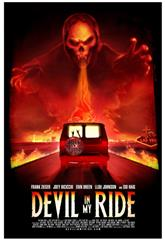 Devil in My Ride (2013) 1080p web Poster