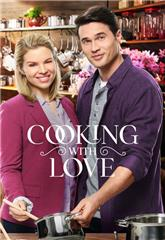 Cooking with Love (2018) 1080p web Poster