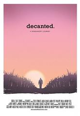 Decanted. (2016) Poster