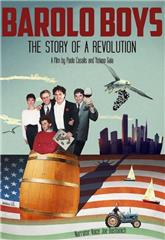 Barolo Boys. The Story of a Revolution (2014) Poster