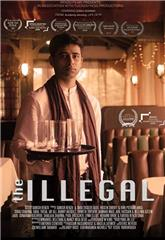 The Illegal (2019) 1080p Poster