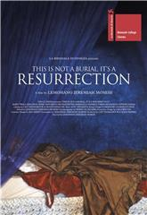 This Is Not a Burial, It's a Resurrection (2019) 1080p Poster