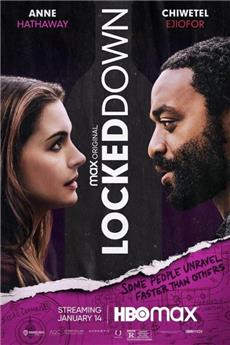 Locked Down (2021) Poster
