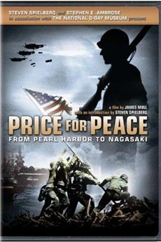 Price for Peace (2002) Poster