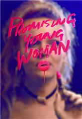 Promising Young Woman (2020) bluray Poster