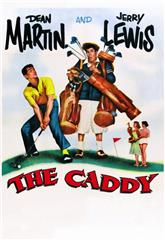 The Caddy (1953) 1080p Poster