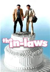 The In-Laws (1979) bluray Poster