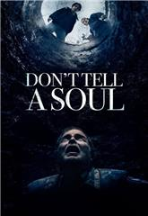 Don't Tell a Soul (2020) bluray Poster