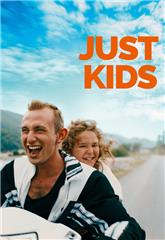 Just Kids (2019) 1080p Poster
