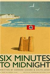Six Minutes to Midnight (2020) 1080p Poster