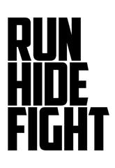 Run Hide Fight (2020) 1080p Poster