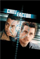 Chill Factor (1999) bluray Poster