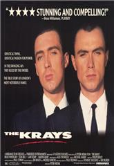 The Krays (1990) web Poster