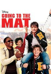 Going to the Mat (2004) Poster
