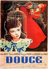 Douce (1943) Poster