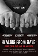 Healing From Hate: Battle for the Soul of a Nation (2019) Poster