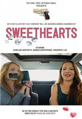 Sweethearts (2019) 1080p Poster