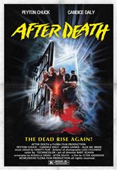 After Death (1989) bluray Poster