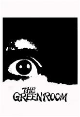 The Green Room (1978) Poster