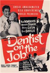 Dentist on the Job (1961) Poster