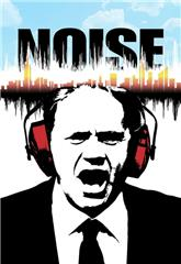 Noise (2007) bluray Poster