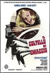 Knife of Ice (1972) Poster