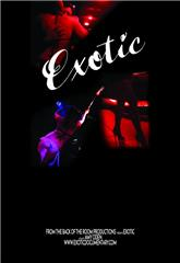 Exotic (2016) 1080p Poster