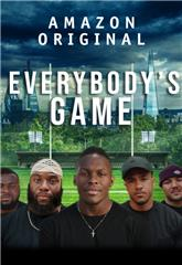 Everybody's Game (2020) Poster