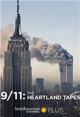 9/11: The Heartland Tapes (2013) Poster
