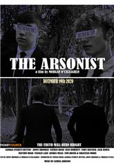 The Arsonist (2020) Poster