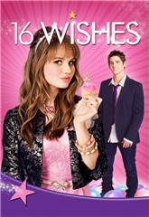 16 Wishes (2010) bluray Poster