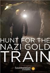 Hunting the Nazi Gold Train (2016) 1080p Poster