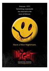 The Night (2011) 1080p Poster