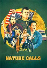 Nature Calls (2012) bluray Poster