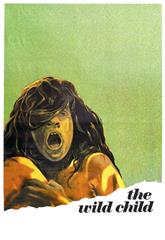 The Wild Child (1970) Poster