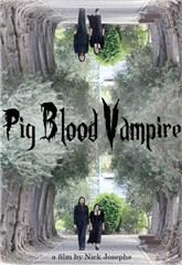 Pig Blood Vampire (2020) Poster