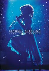 Lindsey Stirling: Live from London (2015) 1080p Poster