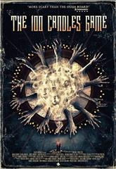 The 100 Candles Game (2020) Poster