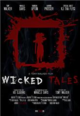 Wicked Tales (2018) Poster