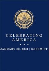Celebrating America: PBS NewsHour Presents (2021) Poster