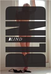Blind (2014) 1080p Poster