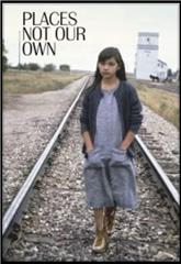 Places Not Our Own (1986) 1080p Poster
